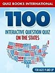 States Quiz: 1100 interactive questio...