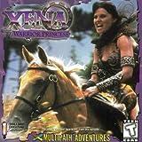 Xena Warrior Princess: Death in Chains