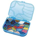 Aquabeads Mega Bead Pack (Multi-Colour)