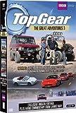 Top Gear - The Great Adventures 3 [DVD]