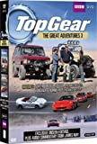 Top Gear - The Great Adventures 3 [DVD]