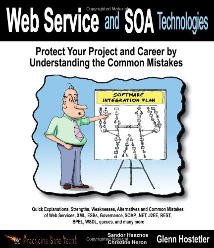 Web Service and SOA Technologies (Soa Web Services compare prices)