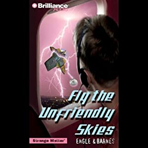 Fly the Unfriendly Skies Audiobook