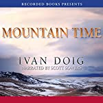 Mountain Time | Ivan Doig