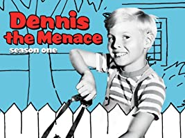 Dennis The Menace, Season One
