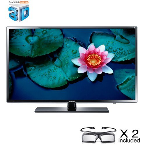 Samsung UE40EH6030 40 Full HD 1080p 3D LED Backlit TV