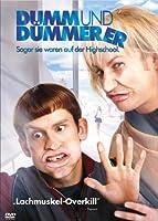 Dumm und D�mmerer