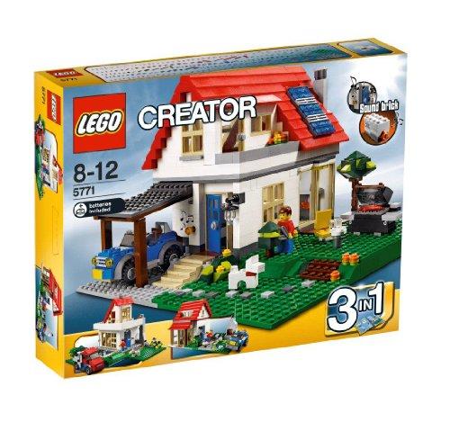 LEGO Creator 5771 - Villa