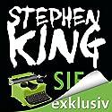 Sie Hörbuch von Stephen King Gesprochen von: David Nathan
