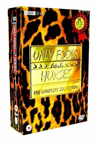 Only Fools and Horses – The Complete Collection