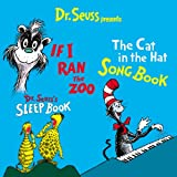 Various Artists Dr Seuss Presents: Cat in the Hat