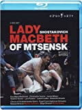 Lady Macbeth Of Mtsensk (2 Blu-Ray)