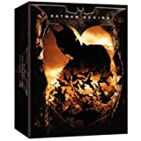 Batman Begins: Giftsetby DVD