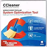 CCLEANER PROFESSIONAL UNLIMITED HOME USE (WIN XP,VISTA,WIN 7,WIN 8/MAC X,10.5.8 OR LATER)