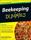 51dTr3Th84L. SL160  Beekeeping For Dummies