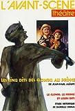 echange, troc Alègre Jean-Paul - Les Cinq Dits des Clowns au Prince ; L'avant-scène théâtre n°898