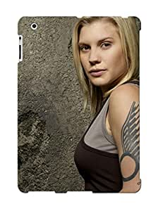 Amazon.com: Tpu Fashionable Design Katee Sackhoff Rugged Case Cover