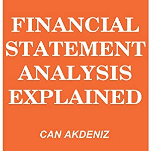 Financial Statement Analysis Explained Audiobook
