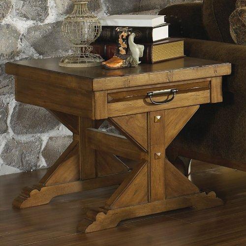 Image of Fairmont Designs Stillwater Lodge End Table (B002XYZBGO)