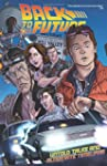 Back To The Future: Untold Tales and...