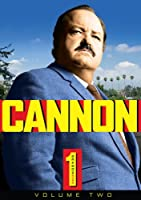 Cannon: Season One V.2 [DVD] [Region 1] [US Import] [NTSC]