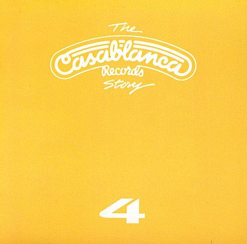 Irene Cara - The Casablanca Records Story 4 - Zortam Music