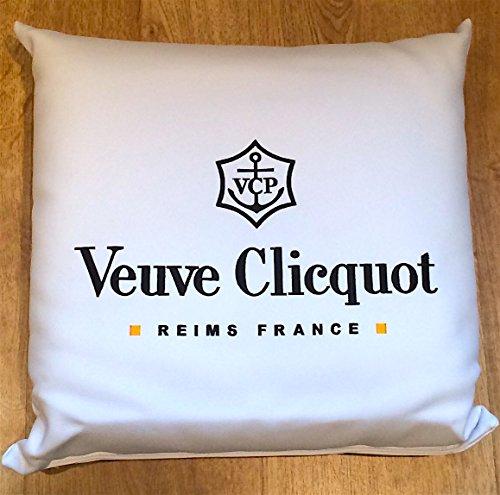veuve-clicquot-ponsardin-vcp-white-leather-pillow