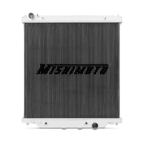 Mishimoto MMRAD-F2D-03 Performance Aluminum Radiator for Ford F250 6.0L Powerstroke Engine (F250 Aluminum Radiator compare prices)