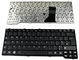 BRAND NEW FOR FUJITSU SIEMENS AMILO 3650, LI3710, M9410, PA-3515 NOTEBOOK LAPTOP ENGLISH KEYBOARD UK LAYOUT BLACK COLOUR