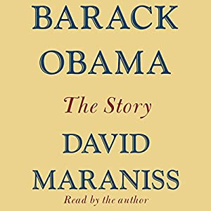 Barack Obama Audiobook
