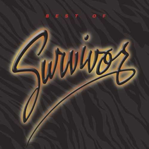 Survivor - Eye of Tiger-Best of - Zortam Music
