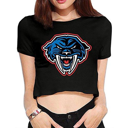 peninsula-panthers-logo-crop-top-short-sleeve-t-shirt-online-t-shirts-online-comfortable-girl