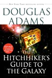 The Hitchhiker's Guide to the Galaxy (Turtleback School & Library Binding Edition) (0613064054) by Douglas Adams