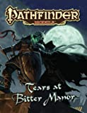 img - for Pathfinder Module: Tears at Bitter Manor book / textbook / text book