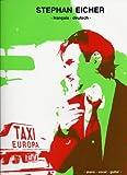 echange, troc Stephan Eicher - Eicher stephan taxi europa pvg