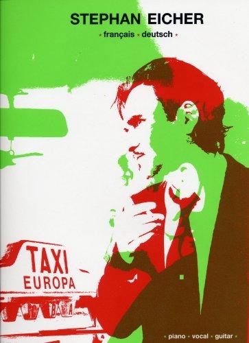 Taxi Europa : Français-deutsch