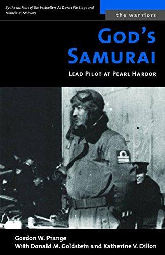 God's Samurai: Lead Pilot at Pearl Harbor (The Warriors)