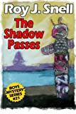 img - for The Shadow Passes (Boys Mystery Series, Book 21) book / textbook / text book
