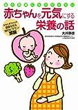 赤ちゃんを元気にする栄養の話