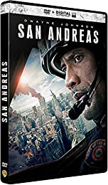 San Andreas - Dvd + Copie Digitale