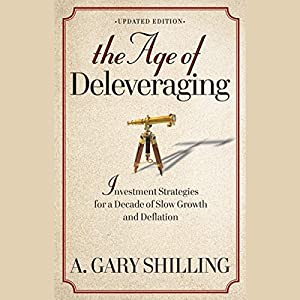 The Age of Deleveraging Audiobook