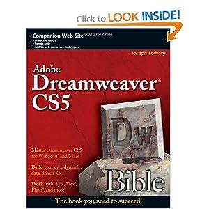 Amazon Best Sellers: Best Adobe Dreamweaver Web Design