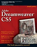 Adobe Dreamweaver CS5 Bible