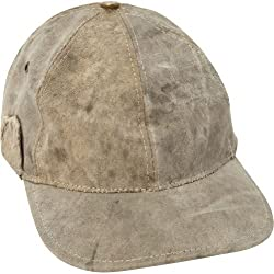 The Real Deal Ball Cap (Canvas)