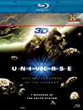 Universe: 7 Wonders of the Solar System 3d [Blu-ray] [2010] [US Import]