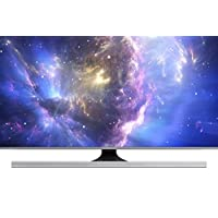 Samsung UN65JS8500 65-Inch 4K Ultra HD 3D Smart LED TV (2015 Model)<br />