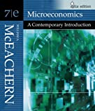 Microeconomics (with Aplia ITS Card) (0324545495) by McEachern, William A.