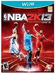 NBA 2K13 - Nintendo Wii U
