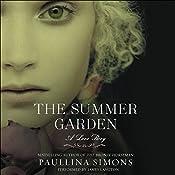 The Summer Garden: The Bronze Horseman Trilogy, Book 3 | Paullina Simons