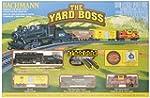 Bachmann Trains The Yard Boss Ready-t...